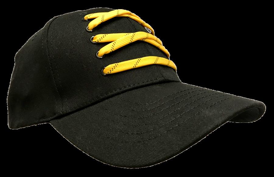 Lippis Kärpät Hockey Lace Cap musta  584ad3cd47